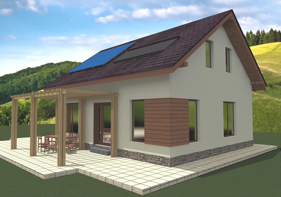 Case Passive: il futuro dell'Architettura Ecosostenibile