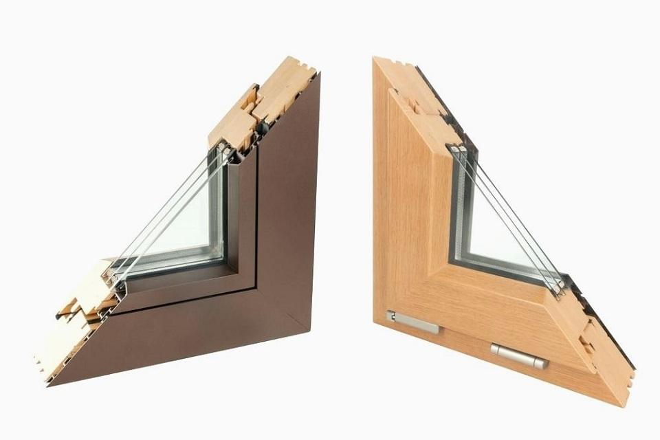 Serramenti legno-alluminio: il perfetto connubio tra isolamento termico, estetica e risparmio