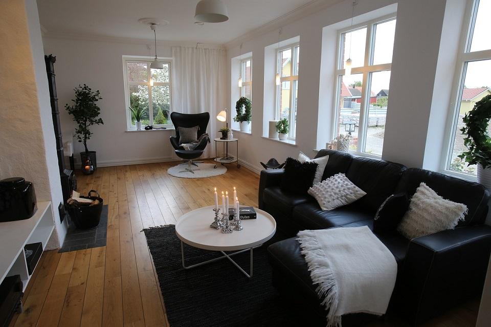 Consigli per arredare casa in stile nordico