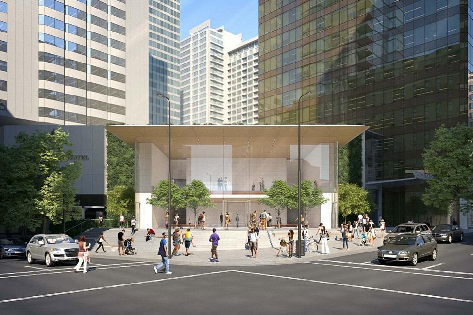 I Flagship Store più sostenibili del Mondo