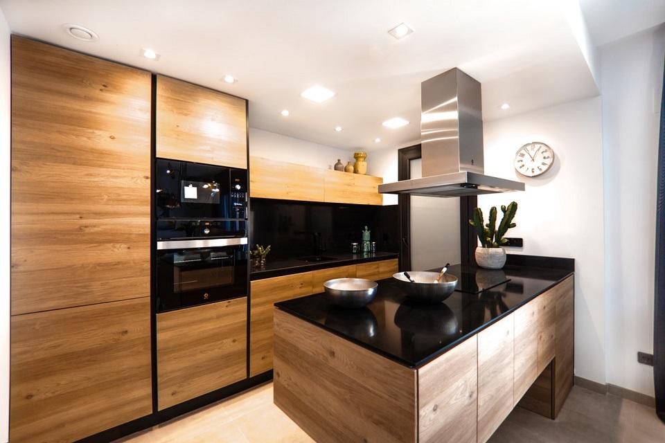 Idee per arredare una cucina piccola
