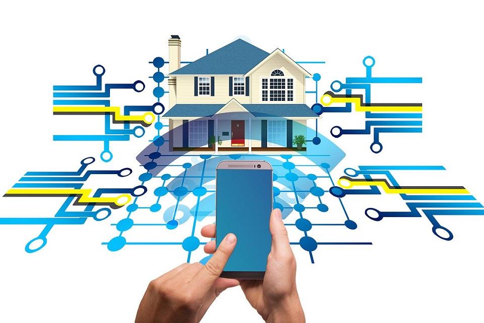 Domotica e risparmio energetico: una casa intelligente è anche ecosostenibile